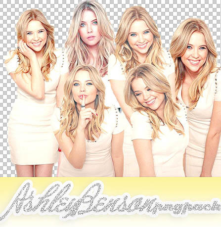 Pretty Little Liars Iphone Wallpaper Ashley Benson Png Pack By Wthomg On Deviantart