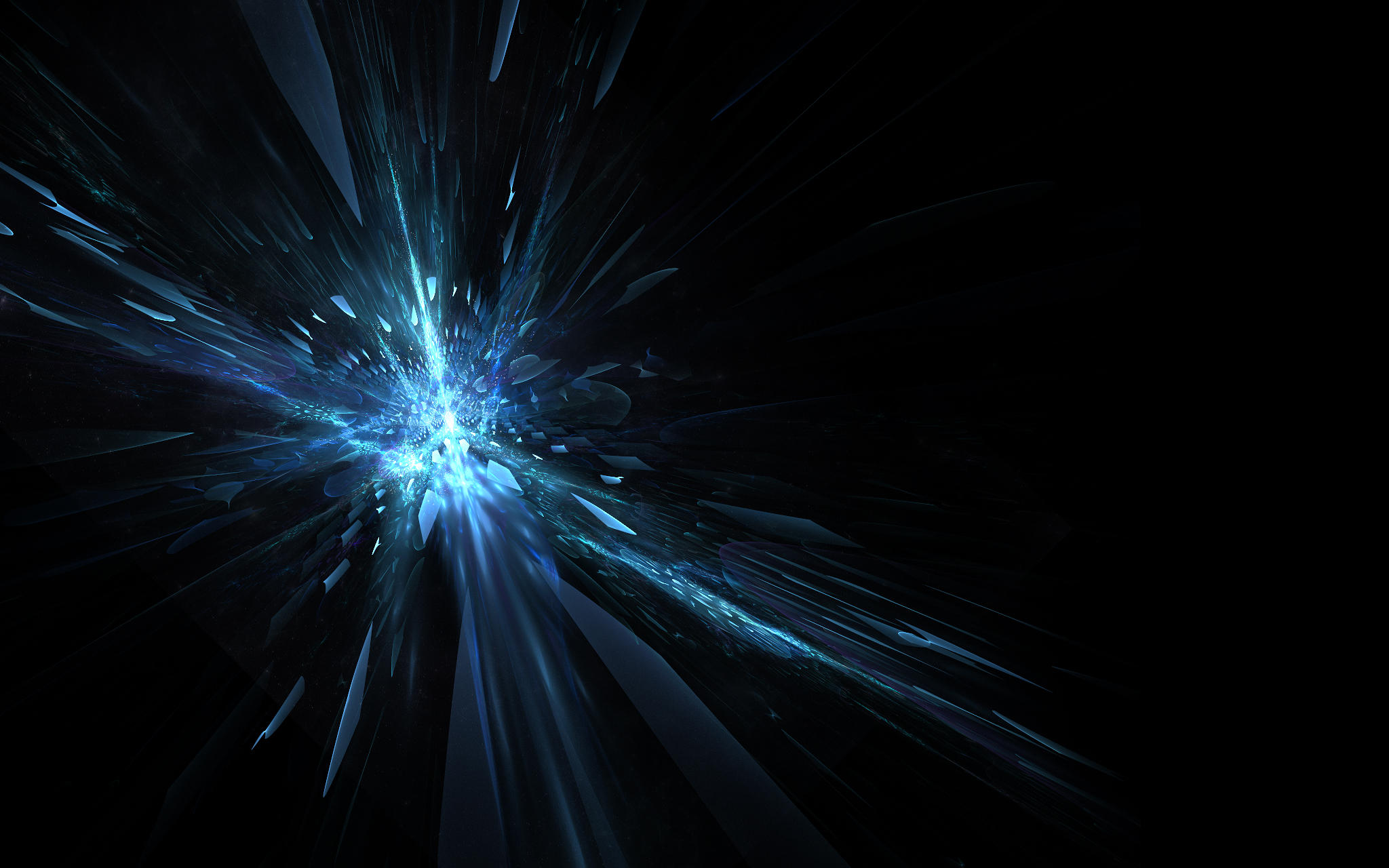Best 3d Amazing Wallpapers Fractal Explosion I Wallpaper By Ineedfire On Deviantart