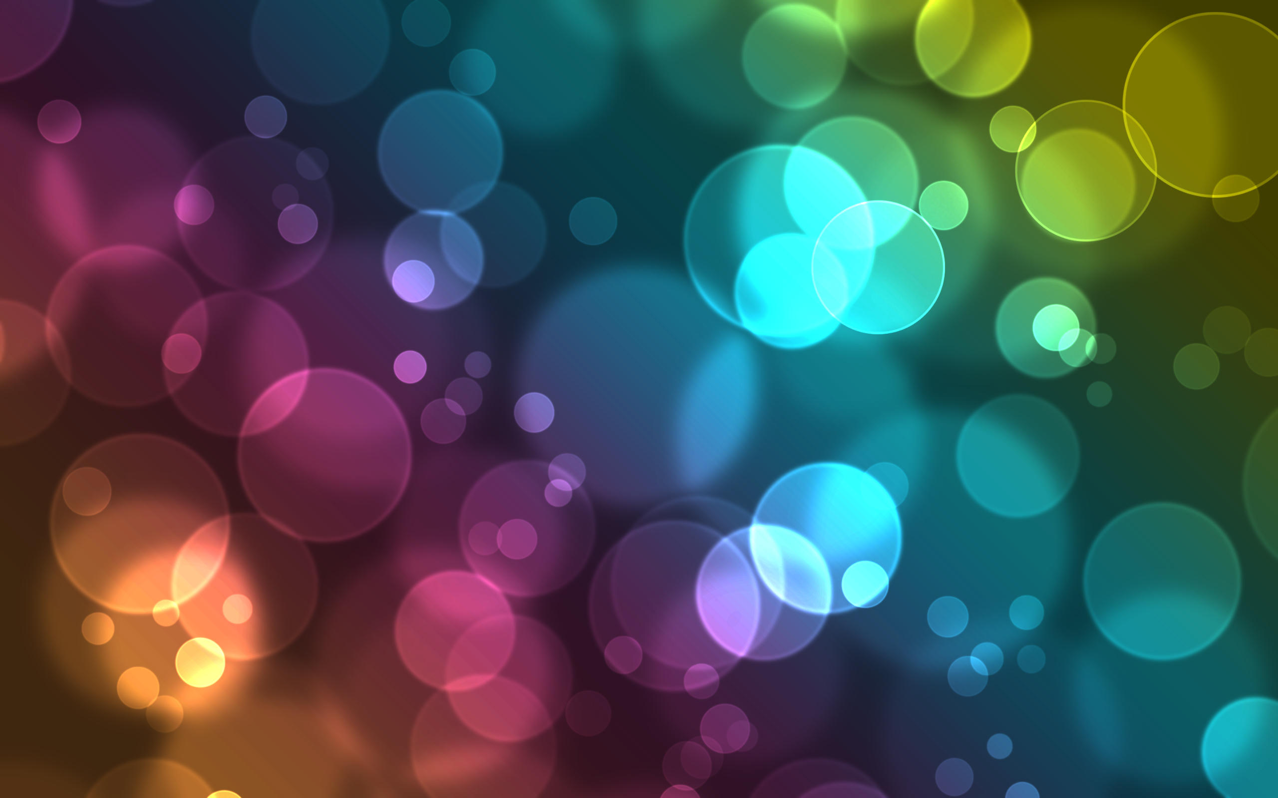 Candle Wallpaper Hd Rainbow Bokeh By Favsco On Deviantart