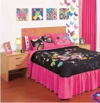 Bedroom Set Guide and Information: 2013