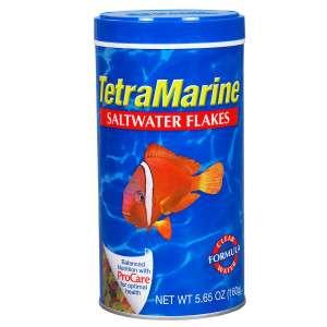 141980744 tetra marine color flake   saltwater   fish   petsmart