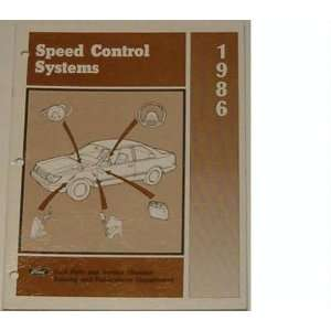Systems Ford Parts Service And Training William Jacoby Books