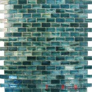3d Peel And Stick Brick Wallpaper Blue Tile Backsplash Peel N Stick Contact Paper