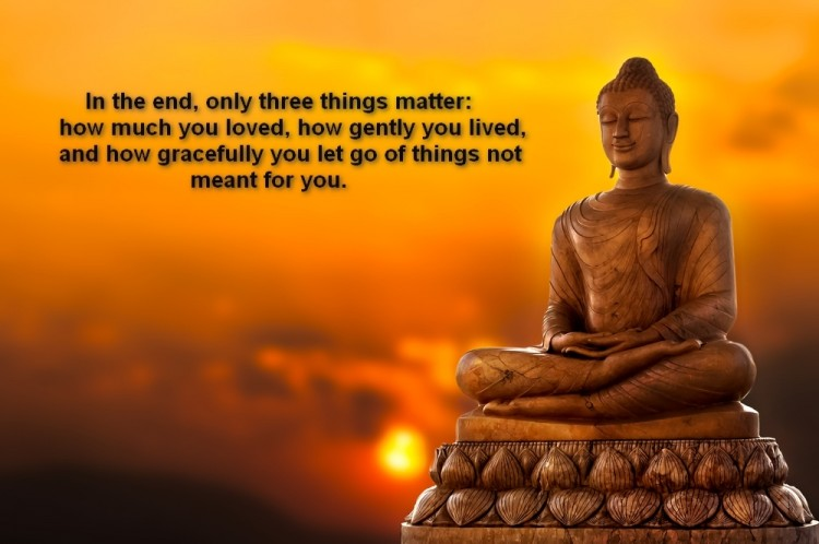 Best Meaningful Quotes Wallpapers 15 Teachings Of Lord Buddha That Will Help You Live A