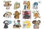 Emoji Star Wars