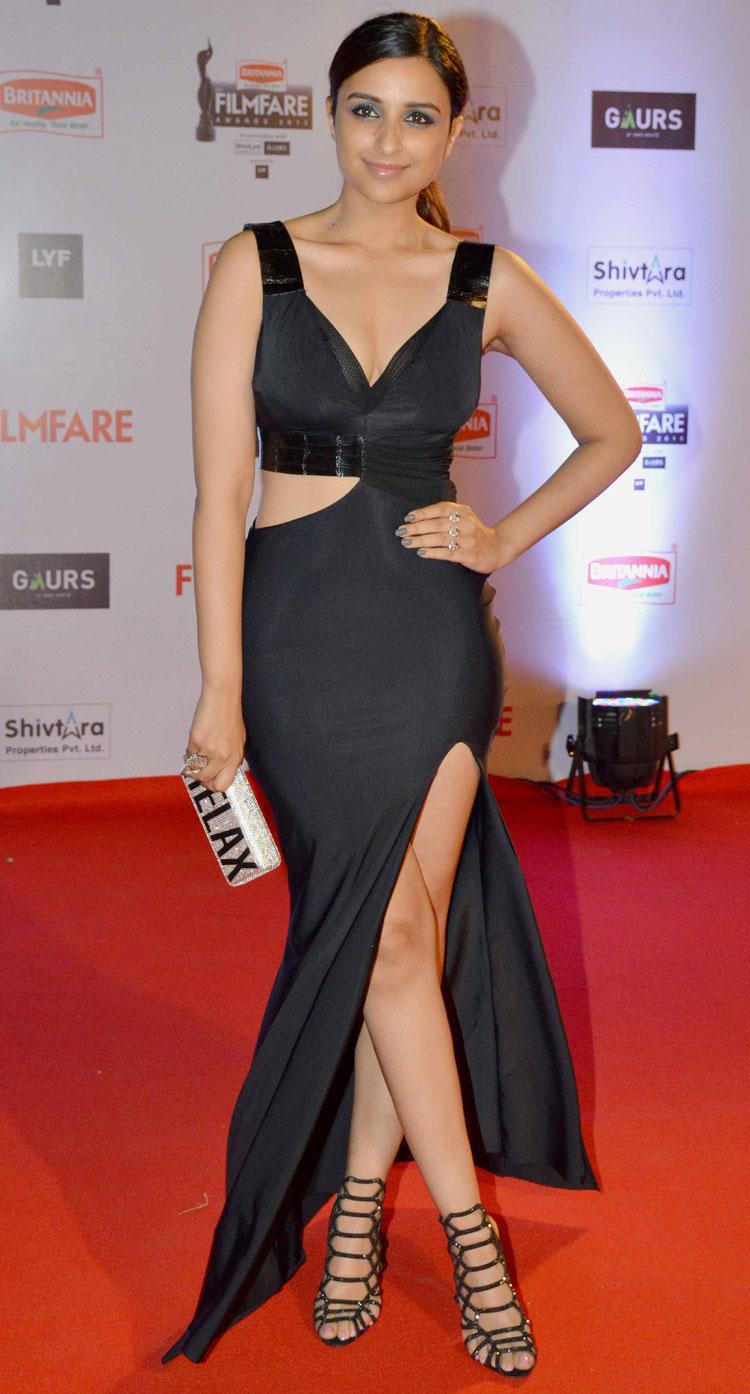 Deepika Padukone Parineeti Chopra And Other Stars Who