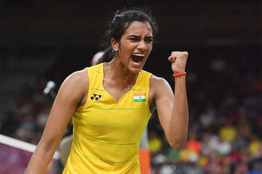 Badminton Quotes Wallpaper Rio Olympics 2016 It S A 50 50 Final Says Pv Sindhu S