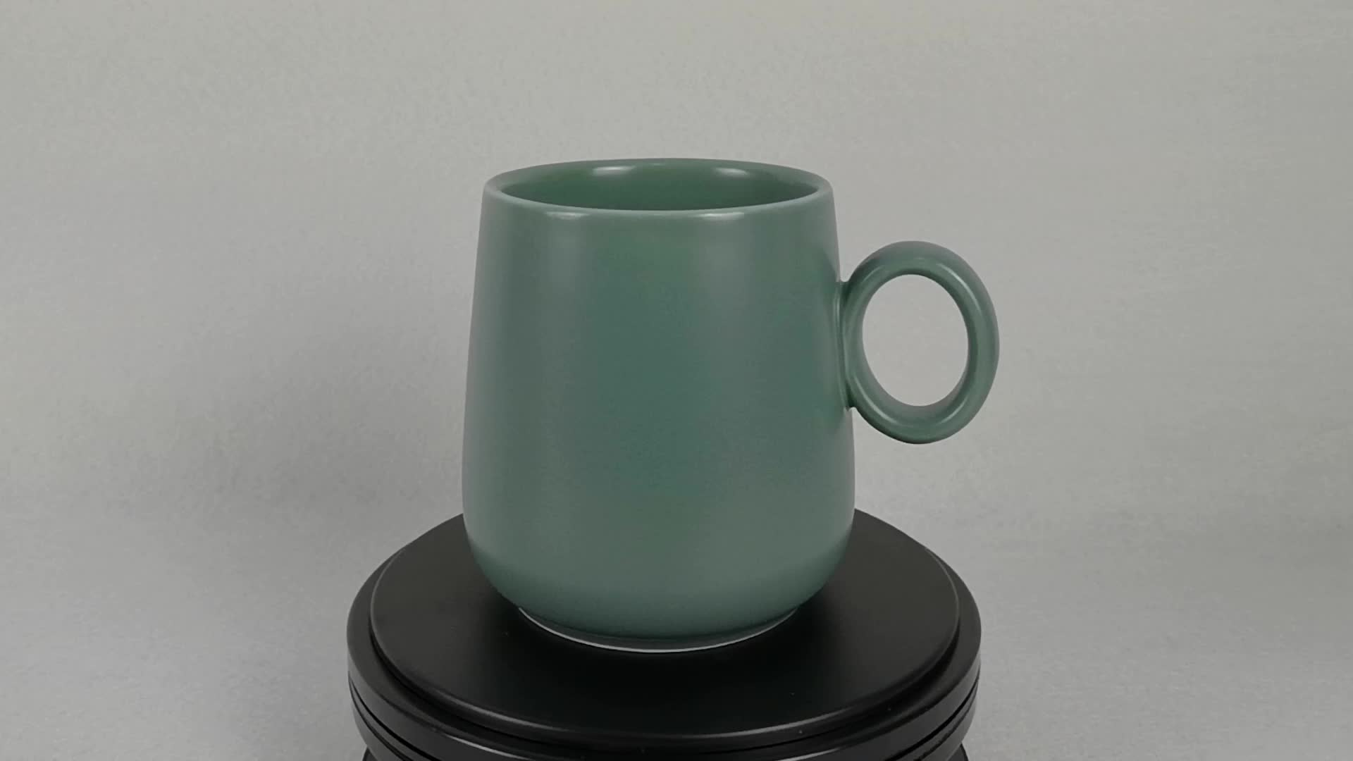 Inexpensive Mugs High Quality Cheap Color Glazed Ceramic Mug Buy Cheap