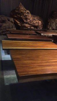Modern Malaysian Wood Dining Table Sets - Buy Modern ...