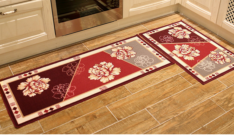 Kitchen Islands For Sale Ebay 50x80cm Area Rug Kitchen High Quality Non-slip Waterproof