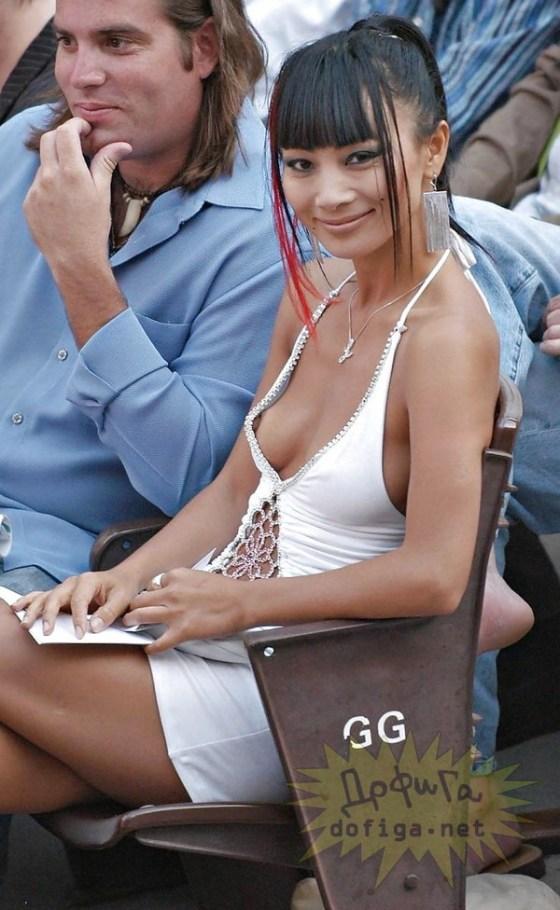 【ハリウッド女優達のエロ画像】ハリウッド女優達のハプニング、恥ずかしい見えちゃったえろ画像集めてみましたww 09
