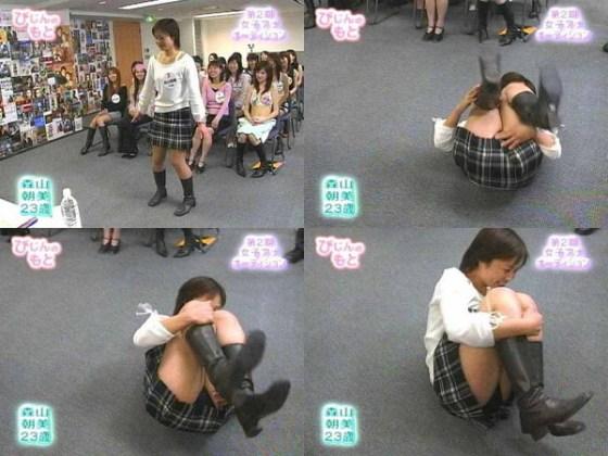 【アイドル達のエロ画像】アイドル達ファン達は嬉しいハプニングエロ画像!! 06