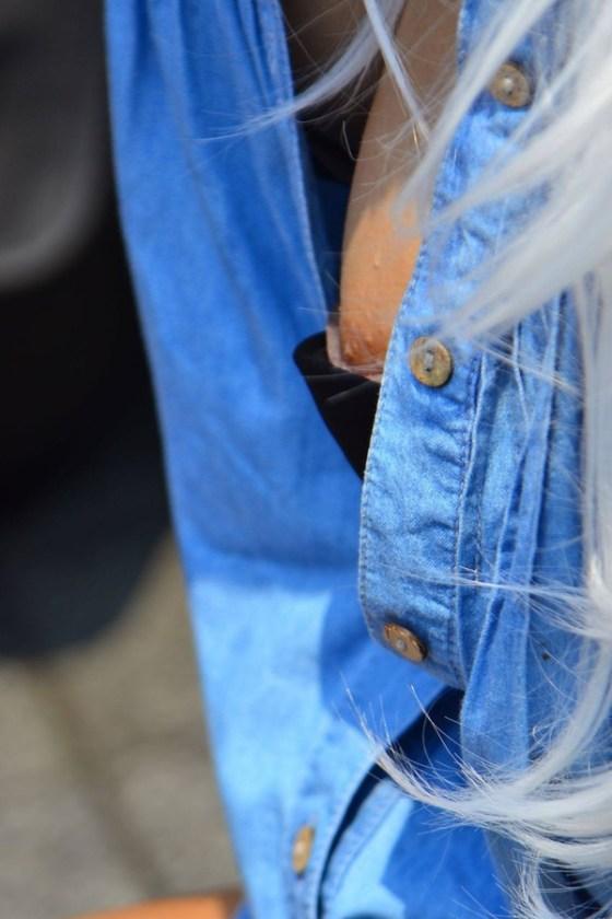【美人限定エロ画像】世界中の美人&かわい子ちゃんのハプニングエロ画像を集めた結果ww 07