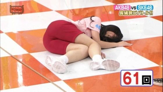 【放送事故エロ画像】地上波放送で女の子たちが完全にやってしまっているハプニング画像を集めてみた結果ww 16