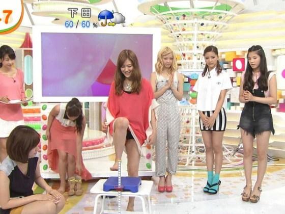 【放送事故画像】テレビでなんてエロい表情するんだこの女達は! 09