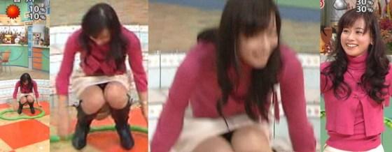 【放送事故画像】テレビでなんてエロい表情するんだこの女達は! 15