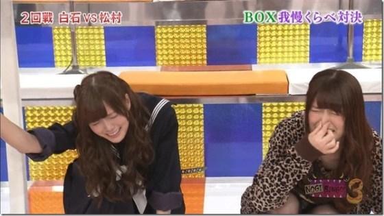 【放送事故画像】テレビで映ってる有名人のパンツが見たい人集合!! 17