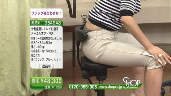 【放送事故画像】テレビに映ったパンツや見えてそうな際どい画像! 01