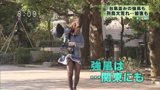 【パンチラキャプ画像】有名人のパンツがやたら滅多に映されてる最近のテレビwww