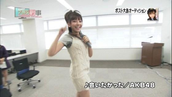 【脇汗キャプ画像】この時期女性タレントにとって一番嫌な放送事故がこちら!! 24