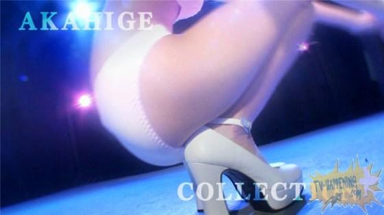 【お宝エロ画像】バコバコTVの犯人当てゲームで美女が脱ぎまくる!?一体どこまで脱ぐんだwww 33