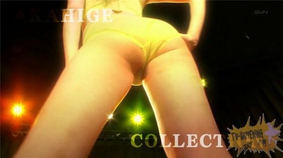 【お宝キャプ画像】エロシーン満載のバコバコTV!Tバックの美女が四つん這いでおねだりポーズww 27