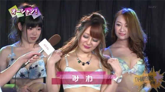 【お宝エロ画像】ケンコバのバコバコTVでTバック美女が四つん這いになってアナルはみ出す放送事故ww 23