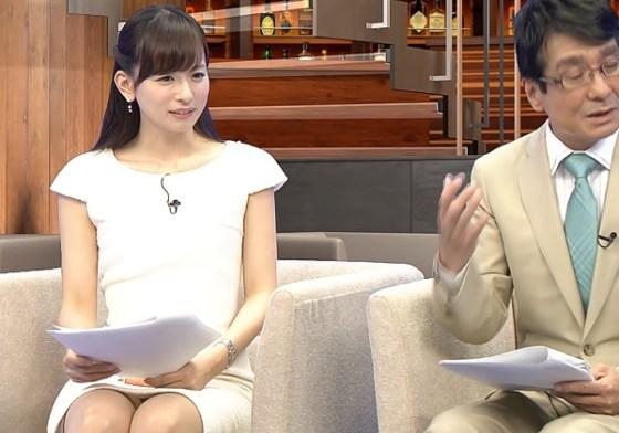 【放送事故画像】パンチラ放送が始まるよ~ww 11