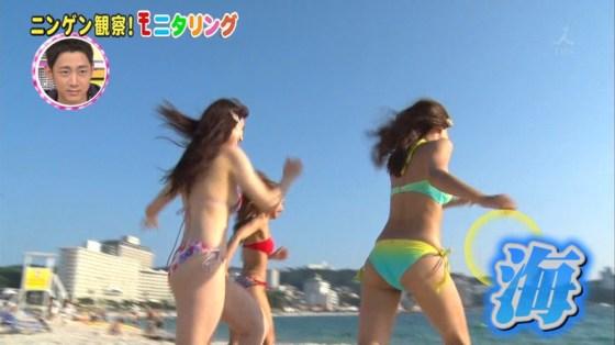 【お尻キャプ画像】美尻んピックここに開催wブラジルのお尻もいいけど日本も負けてませんよww 13