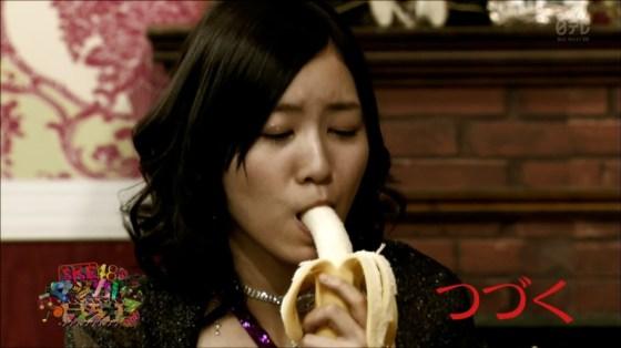 【擬似フェラ画像】美味しさを伝えてくれてるんだけど、どぉしてもエロい顔に見えてしまう女子アナ達の食レポシーンww 12