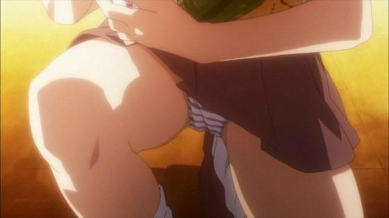【アニメキャプ画像】昔懐かしのアニメから新しいアニメまで子供には刺激の強いエロ―シーンww 02