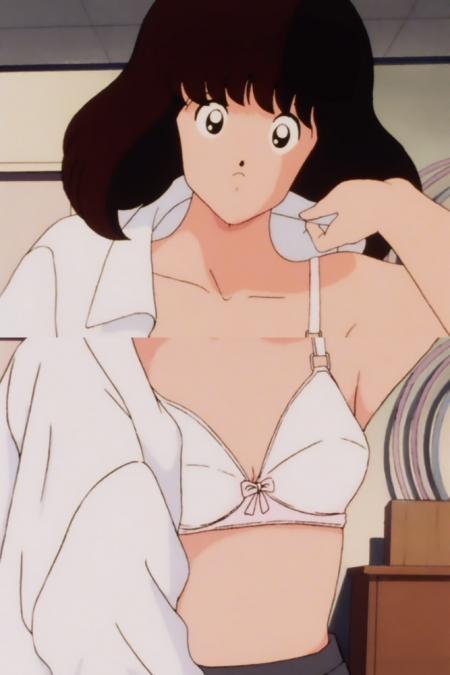 【アニメキャプ画像】昔懐かしのアニメから新しいアニメまで子供には刺激の強いエロ―シーンww 23