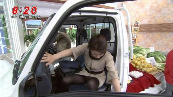 【女子アナ放送事故画像】女子アナ達がこれまでにやらかしてきた痴態がこれだww 21