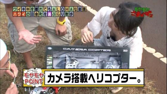 【谷間キャプ画像】エロすぎる谷間をテレビで見せまくってるオッパイタレント達ww 07