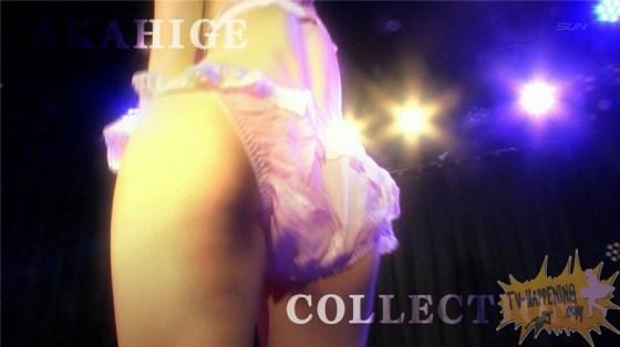 【お宝エロ画像】ケンコバのバコバコTVで美女達が透け透けの下着来て登場してたぞww 12