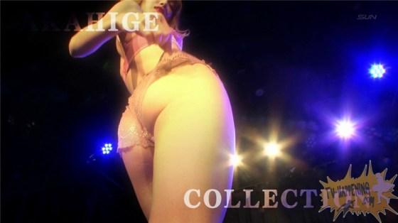 【お宝エロ画像】ケンコバのバコバコTVで美女達が透け透けの下着来て登場してたぞww 17