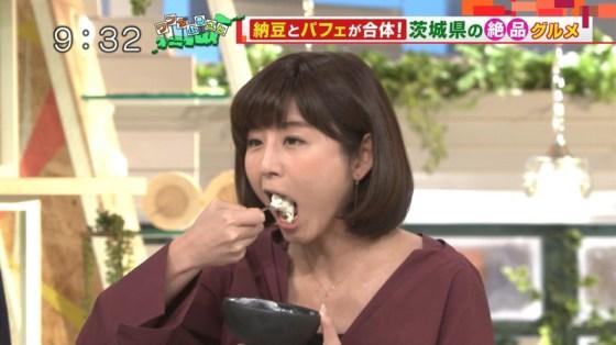 【擬似フェラキャプ画像】何食べてもその表情だけでエロく見えてしまうタレント達の食レポww 05