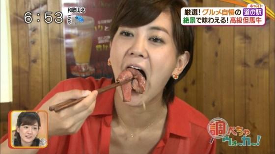 【擬似フェラキャプ画像】なぜそんなにエロい食レポができるんでしょうか?ww
