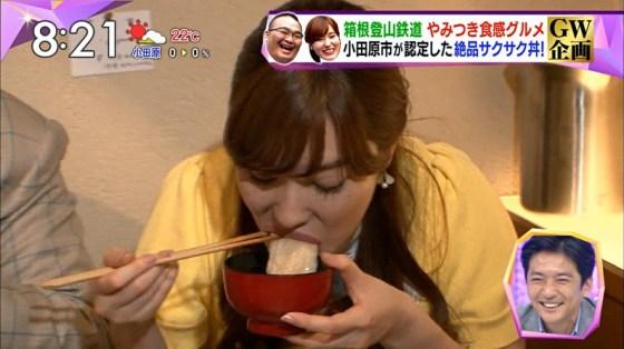 【擬似フェラキャプ画像】なぜそんなにエロい食レポができるんでしょうか?ww 10
