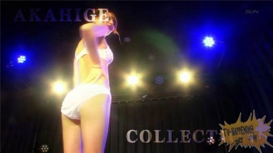 【お宝キャプ画像】ケンコバのバコバコTVでアナル見えそうな透け透け下着の美女が登場ww 25