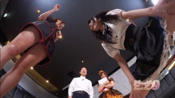 【パンチラキャプ画像】やっぱりテレビ見てて一番見たい放送事故ってパンチラだよなww 06