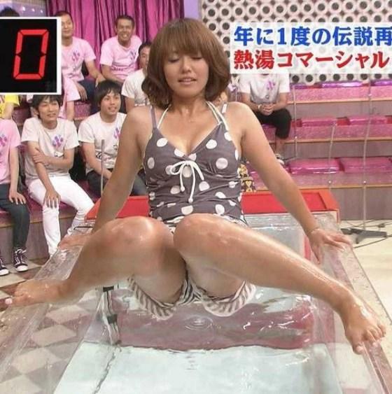 【放送事故画像】テレビ見てたら不覚にもチンコ勃起しそうになった画像ww 16