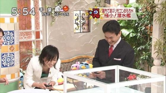 【放送事故画像】女性のオッパイは第二のお尻でしょwww 09