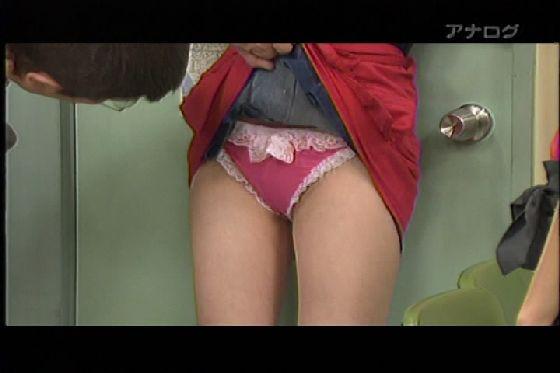 【放送事故画像】テレビでもズリネタ豊富w今夜のおかずにいかがですか?ww 07