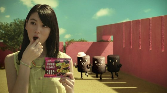 【放送事故画像】食欲の秋!フェラ顔満載で食べまくるwww 03
