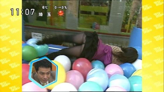 【放送事故画像】こんなお尻を枕にして寝てみたいwww 05