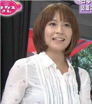 【放送事故画像】じんわり染みになっちゃった脇の汗がテレビに映っちゃった女性達www 01