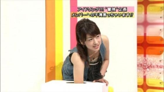 【放送事故画像】テレビに映ったオッパイを好きにしていいって言われたらどぉする?ww 24