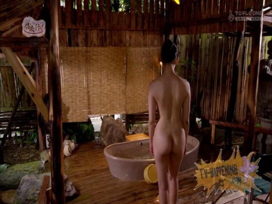 【お宝画像】エロシーンが9割も占める「もっと温泉へ行こう」でとびきりのプリケツと脱衣シーンがやばすぎるww 02