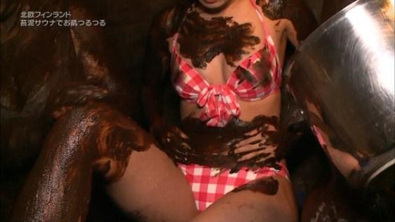 【放送事故画像】巨乳好き必見!テレビでオッパイ見たいならやっぱりアイドルのオッパイでしょ! 09